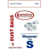 Hoover Type S Replacement Bags
