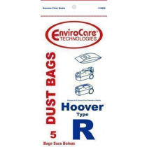 Hoover Type R Replacement Bags