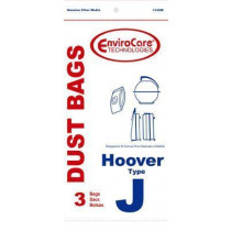Hoover Type J Replacement Bags
