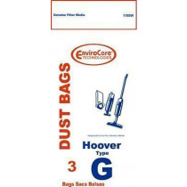 Hoover Type G Replacement Bags