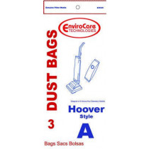 Hoover Type A Replacement Bags
