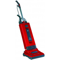 SEBO Automatic X4 9558AM Red Upright Vacuum