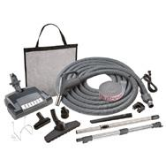 Shop Central Vacuum Attachment Kits