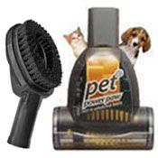 Shop Pet Brushes and Pet Tools for Central Vacuums
