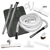 Shop central vacuum floor kits