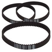 Shop Central Vacuum Belts