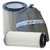 Shop Central Vacuum Filters