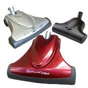Shop turbo (air-driven) powerheads for central vacuums