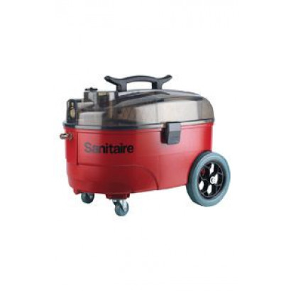 Sanitaire Restore Sc6075 1 5 Gal Carpet Extractor With Wands