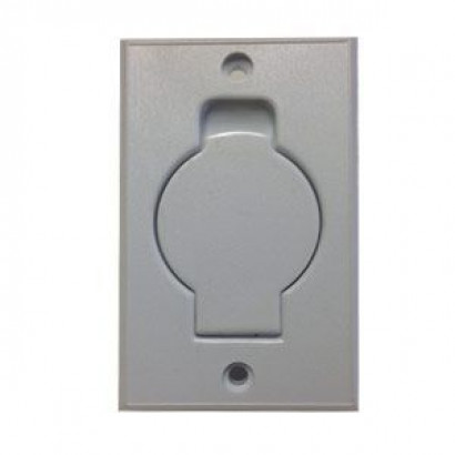 Central Vacuum Wall Plate New Central Vacuum Wall Inlet Valve