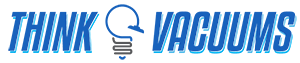 ThinkVacuums.com Logo